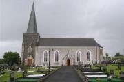 Rasharkin RC Church