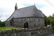 Rasharkin Church of Ireland
