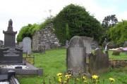 Rasharkin Old Church and Graveyard