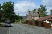Levan Castle