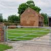 Sowby's Farm, Saltmarshe