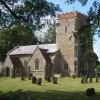 St Mary's Church, Dallinghoo