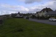 Ardersier Village