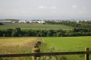 Farmland near Halbeath (2)