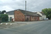 The Blacksmith's Shop and Farriers, Londonderry