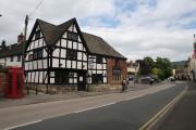 Kings Arms, Prestbury
