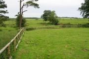 Farmland at Shuttlesfield