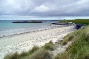 West end of Traigh Shathalum