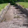 Nant Hir Reservoir Spillway