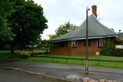 The Crumpled Horn, Eldene Centre, Swindon