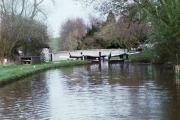 Tilstone Lock