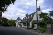 The Willow Tree, Bourn