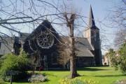 All Saints Church, Belvedere, Kent