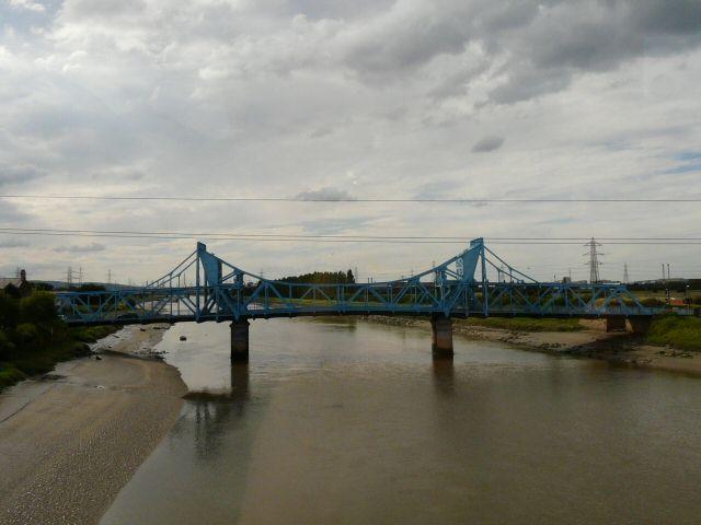 The Old Queensferry Bridge