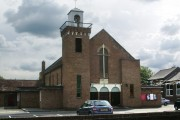 St Oswald's Catholic Church, Hutton