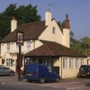 The Railway Arms, Merstham