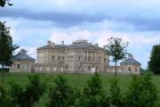 Buckland House, Grade II* listed