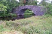 Bridge at Ardmolich