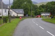 Inverroy Village