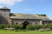 St Michael, Winforton