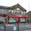 Former Burnley Co-operative Society No5 Branch