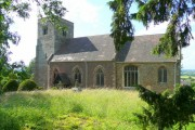Ss. Philip and James' church, Tarrington
