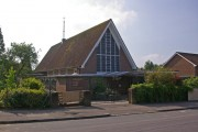 The Catholic Church of St Teresa of the Child Jesus, Merstham