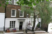Sundial House, Holly Hill, NW3