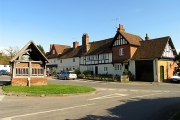 Yattendon Village Centre