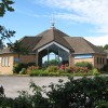 St Nicolas' Church, Swindon Lane