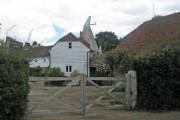 Redbridge Oast, Redbridge Lane, Crowborough, East Sussex