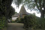 The Oast House, Alice Bright Lane, Crowborough, East Sussex