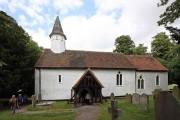 St Mary, Fawkham, Kent