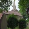 Fishponds parish church