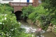 The River Chelt