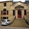 Trinity House Courtyard, Newcastle upon Tyne