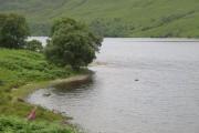 Shore of Loch More