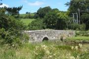 Bridge at Gweek