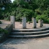 Stone structure, Maryon  Park