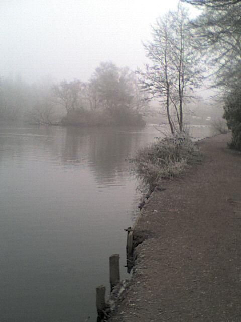 Park Hall Lake