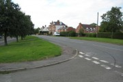 Cheltenham Road, Bredon