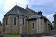 St John's Church, Annesley Woodhouse