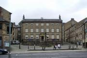Judges' Lodgings, Lancaster