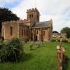 Church of St Mary - Stoke Sub Hamdon