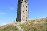 Jubilee Tower, Castle Hill