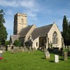 Holy Trinity Church, Badgeworth
