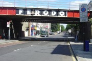 Ferodo bridge