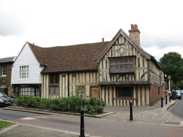 Walthamstow In Waltham Forest Greater London 171 Yourlocalweb
