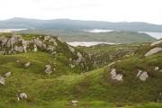 Slopes of Beinn a' Bhàillidh