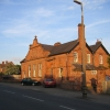 Old Library, Lillington